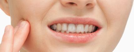 stress mond kaakgewricht tandenknarsen
